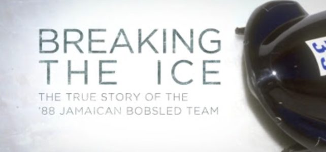 PCP's Movie Pick for January: Breaking the Ice (2014)