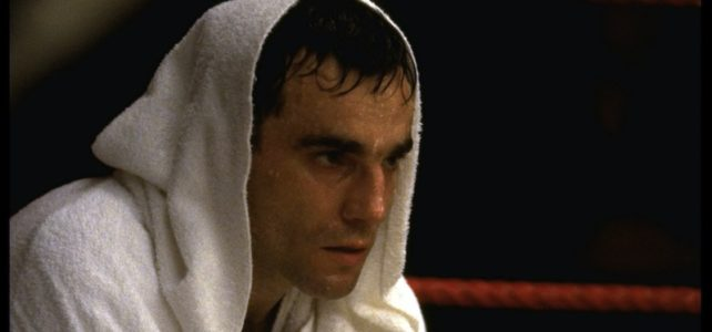 PCP's Movie Pick of the Month for March: The Boxer (1997)