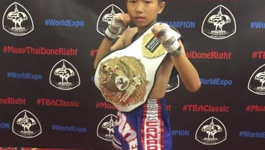 YMTeam TBA Update June 24: Vincent and Praveen bring home the belts!!