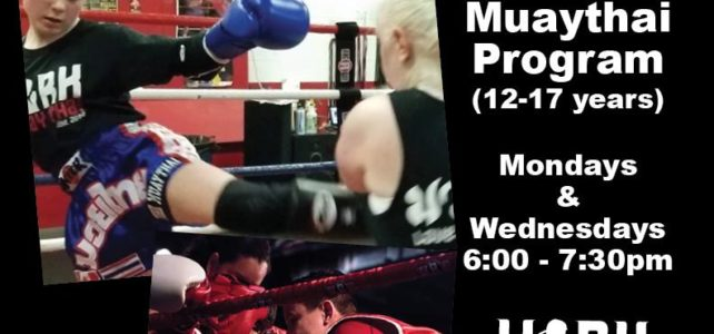 Youth Program at YMT- Mon and Wed at 6!