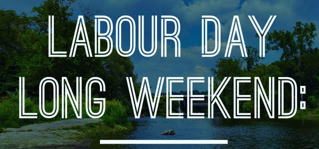 Labour Day Long Weekend Hours: Closed Sat to Mon Sept 6